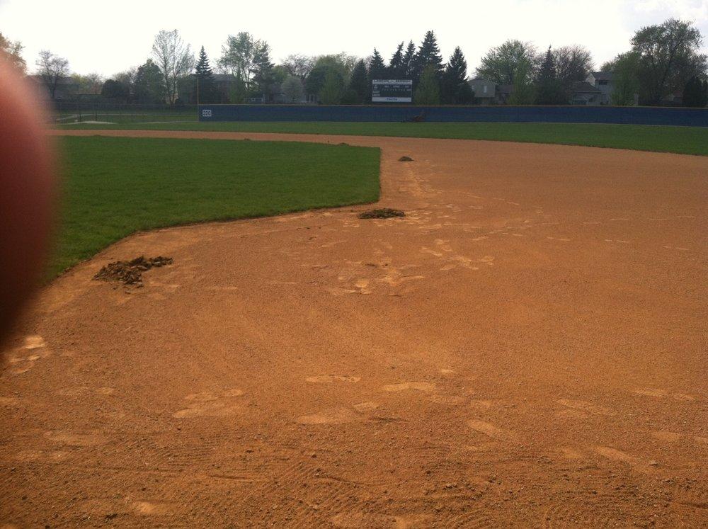 baseball field install.JPG