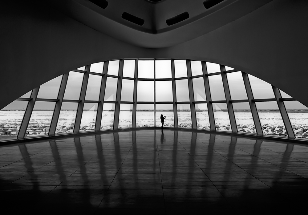 Milwaukee Art Museum - Milwaukee - Copyright Angie McMonigal