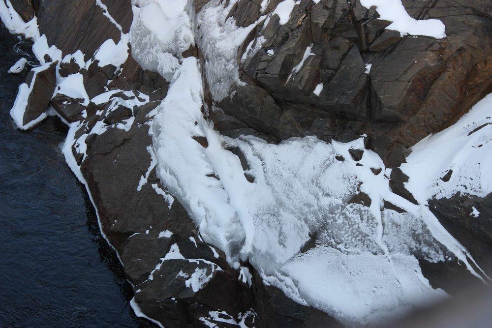 Ice Bellows Falls 2