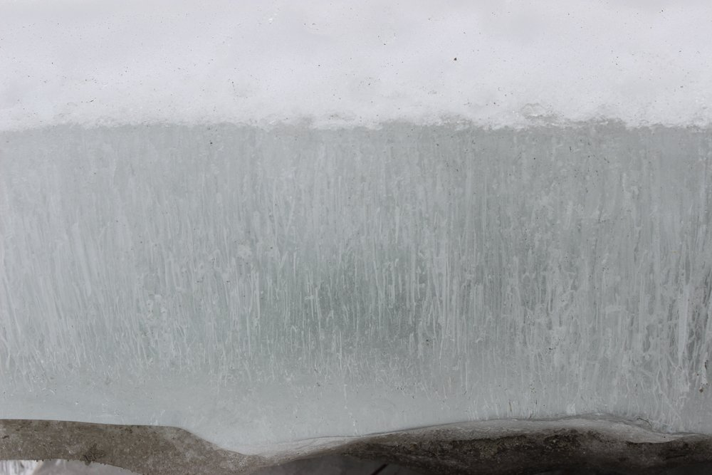 Ice White River 3