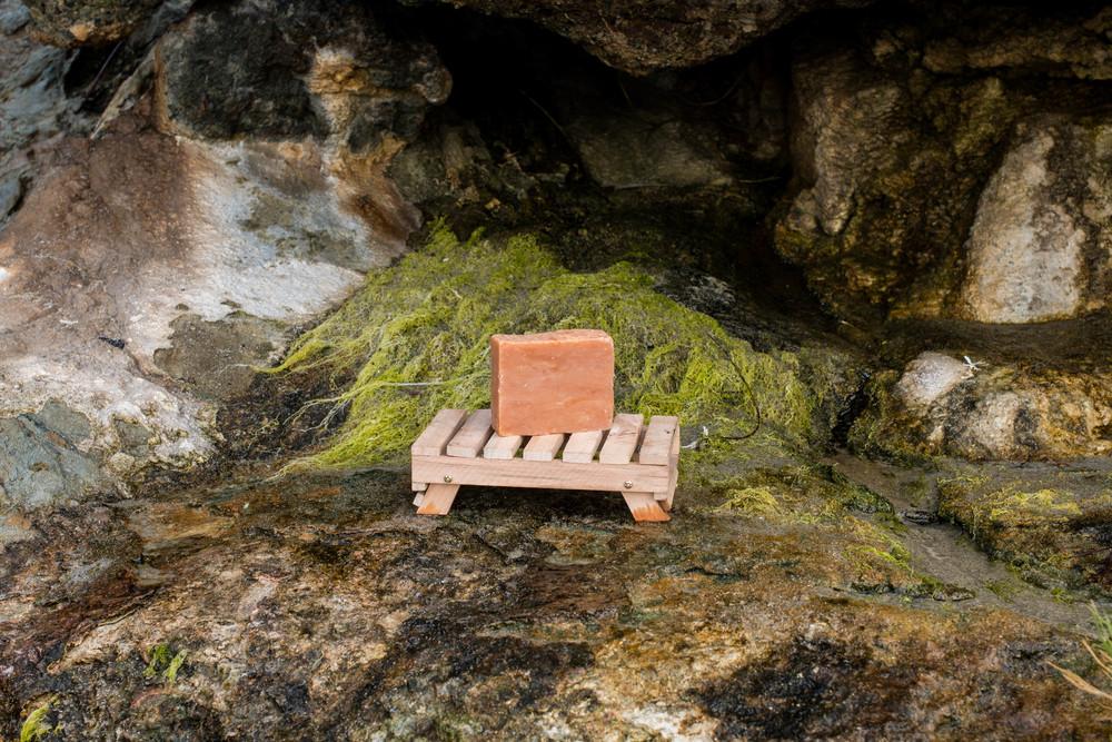 ILS Natural Soap Shop - Dragonsblood/Patchouli