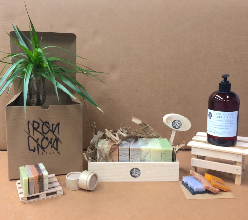 ILS Natural Soap Shop - Monthly Subscription