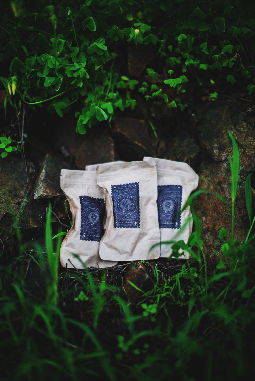 ILS Natural Soap Shop - Travel Kit