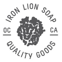 Iron Lion Soap