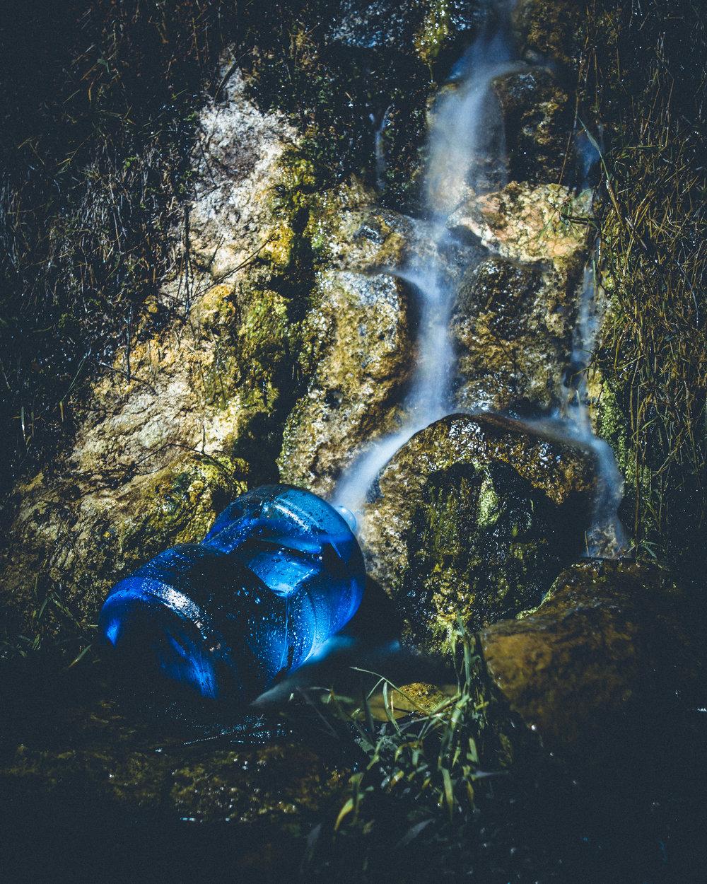 Falling Springs