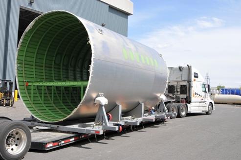 Fuselage-Test-Barrel-for-Bombardier-CSeries-Aircraft-Arrives.jpg