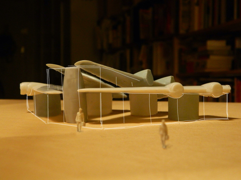 BASEL HOUSE MODEL NO. 2