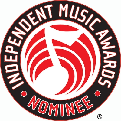 Independent Music Awards Nominee
