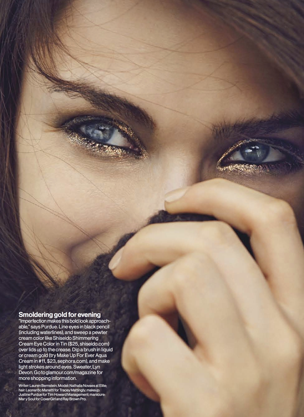 glamour magazine by beau grealy 2