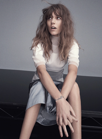freja for russh magazine by benny horne 5