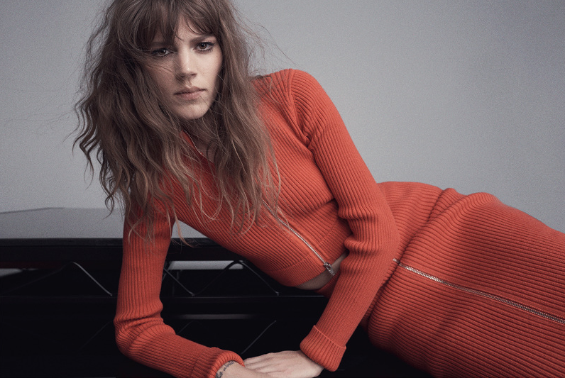 freja for russh magazine by benny horne 11