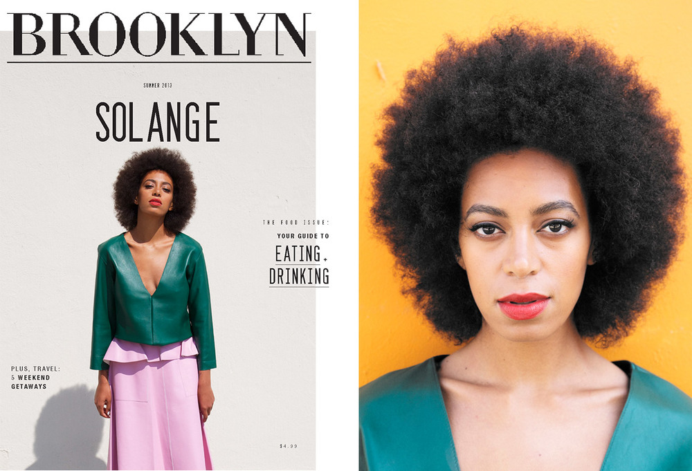 solange knowles work for brooklyn magazine by io tillet wright