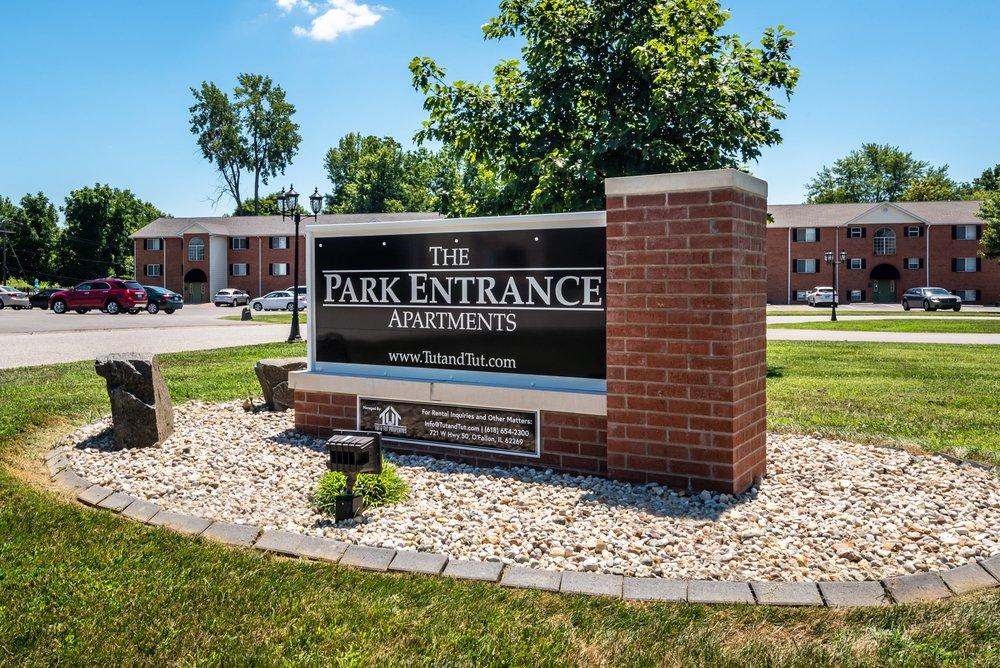 Park Entrance Apartments