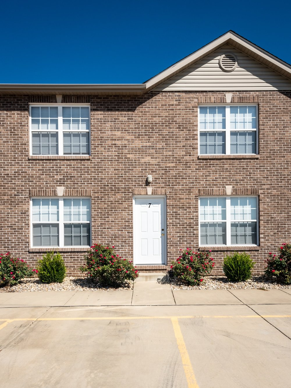 Up Towne Apartments