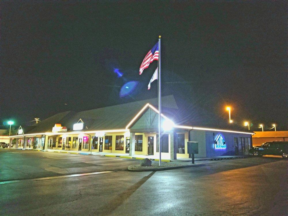 Patriot Plaza