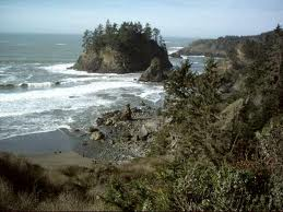 One of Victoria's favorite places - Humboldt County, CA