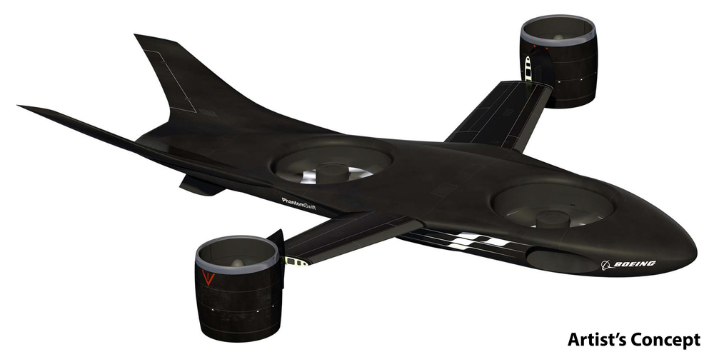 Boeing VTOL X-Plane Concept - Taken from DARPA (http://www.darpa.mil/NewsEvents/Releases/2014/03/18.aspx)