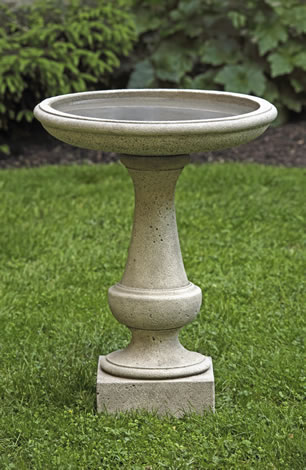 Birdbaths Birdsall Amp Co