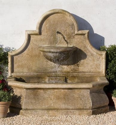 Andalusia Fountain $2750