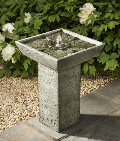 Andra Fountain