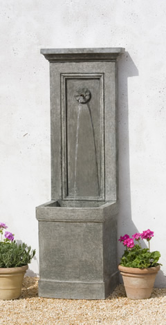 Auberge Fountain $1015