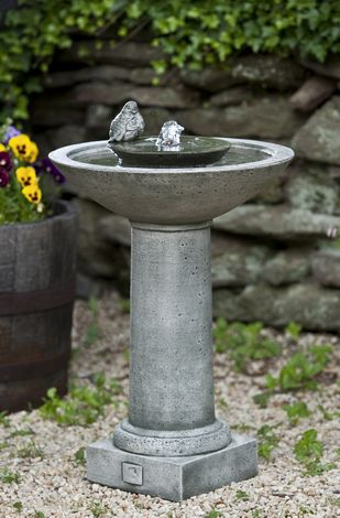 Aya Fountain $285