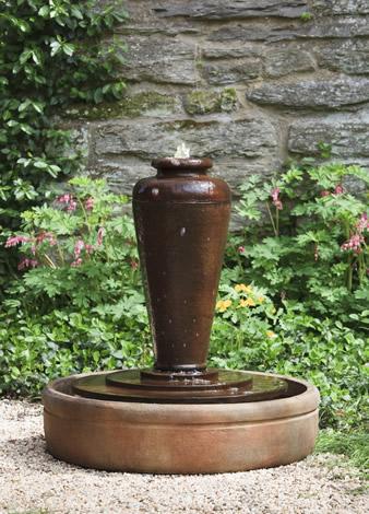 Bisbalos Fountain