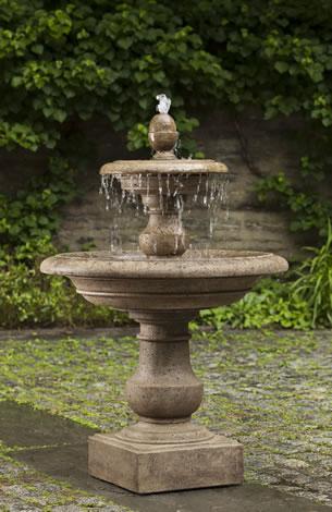 Caterina Fountain $960