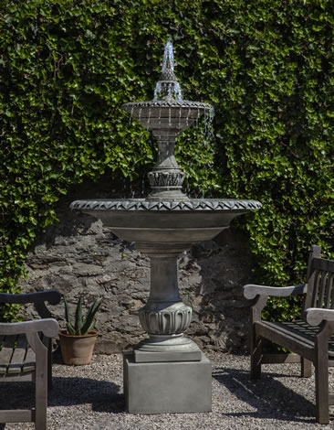 Charleston Fountain $2885
