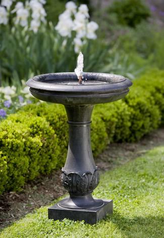 Chatsworth Fountain $285