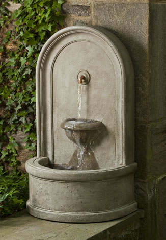 Colonna Fountain $435