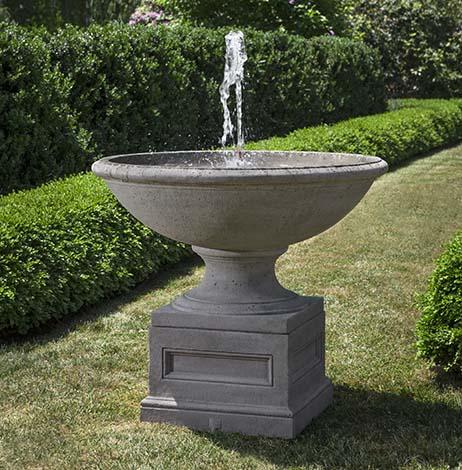 Condotti Fountain