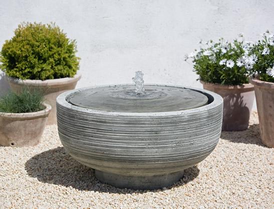 Girona Fountain $710
