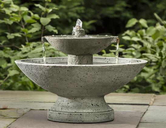 Jensen Fountain