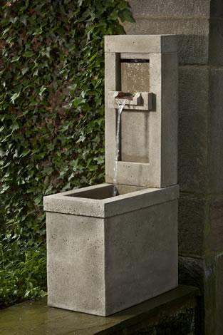 Lucas Fountain $465