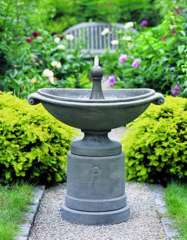 Medici Ellipse Fountain $820