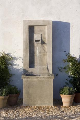 Moderne Fountain $1730