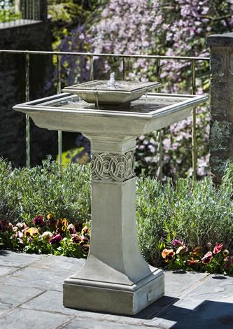 Portwenn Fountain $685