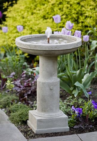 Powys Fountain $285