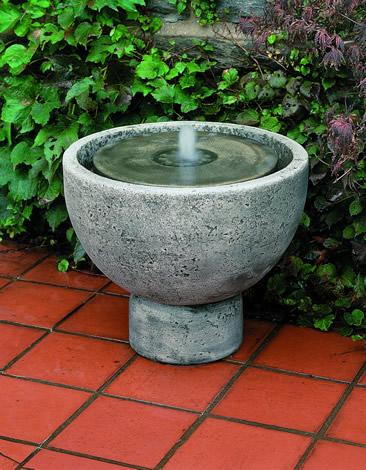 Rustica Pot Fountain $465
