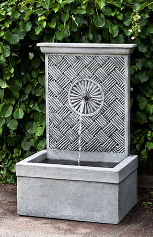 Solaris Fountain $685