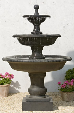 Vicobello Fountain $2750