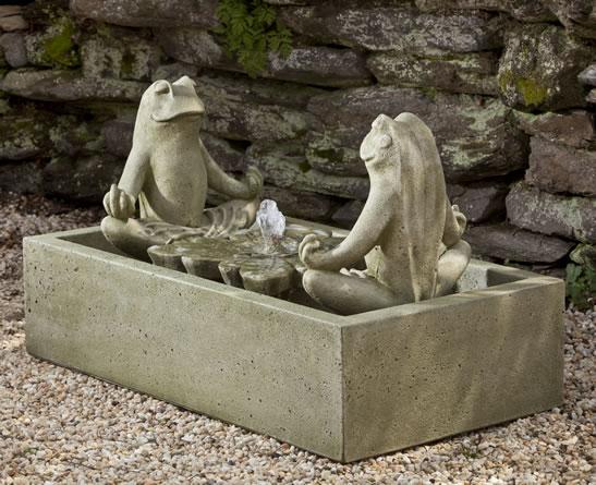 Zen Too Fountain $780