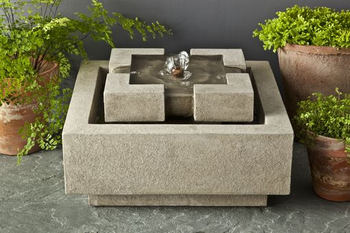 M-Series Escala Fountain