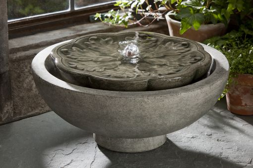 M-Series Flores Fountain