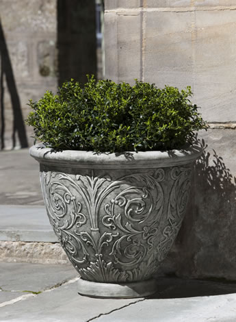Arabesque Small Planter $120