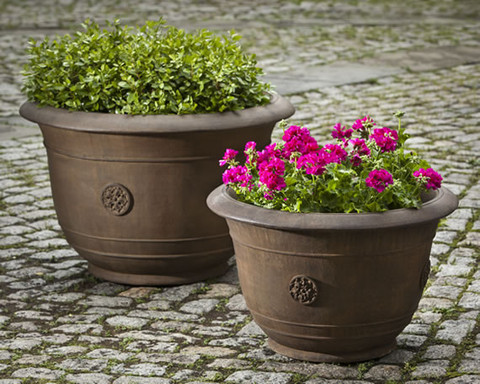 Brenta Small Planter $450