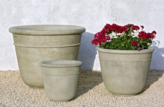 Carema Medium Planter