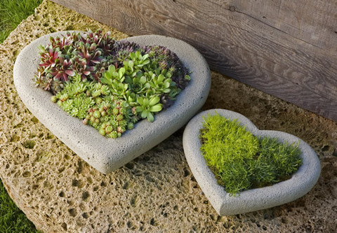 Heart Small Planter $54.95