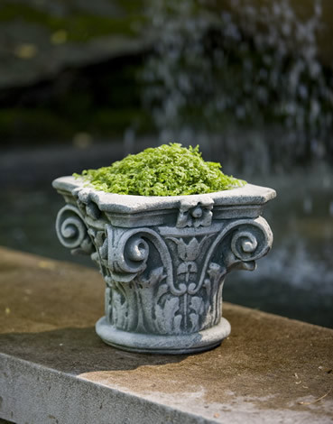 Longwood Capital Planter